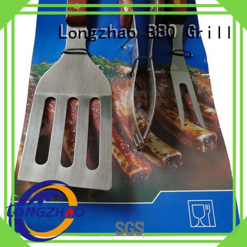 Longzhao BBQ box grill basket fish recipe order now
