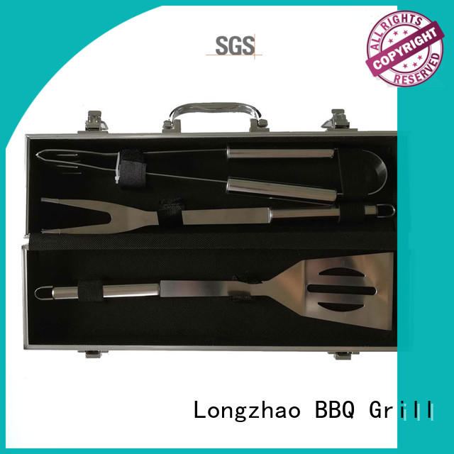 bag best grill basket box Longzhao BBQ
