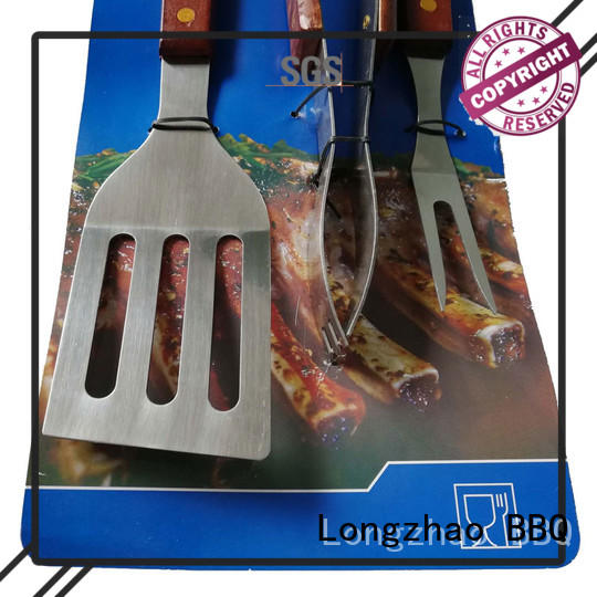 folding bbq grilling set hot-sale for gatherings