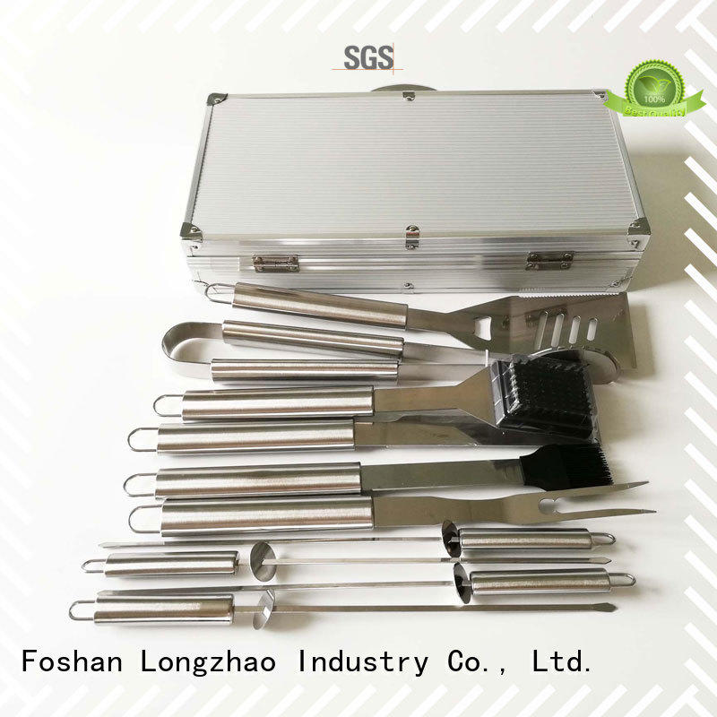 Longzhao BBQ high quality grill basket australia inquire now for barbecue