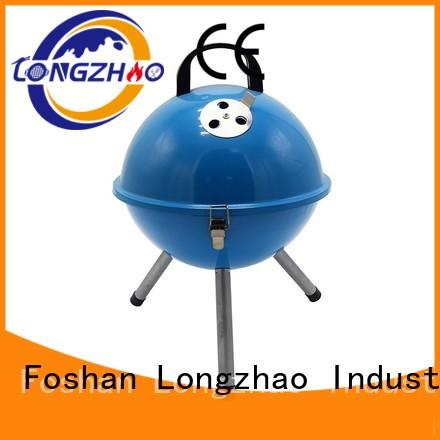 Longzhao BBQ stove small charcoal grill side for camping