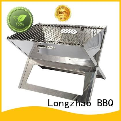 disposable bbq grill near me hot sale inch Longzhao BBQ Brand company