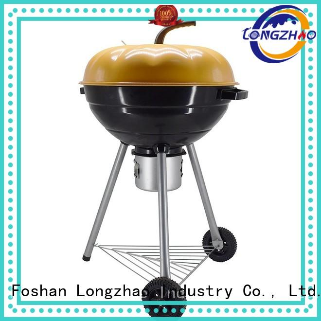 outdoor smoker grill fire for outdoor cooking Longzhao BBQ