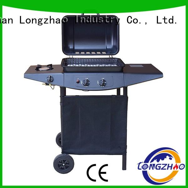 outdoor gas grills stainless steel easy-operation for cooking