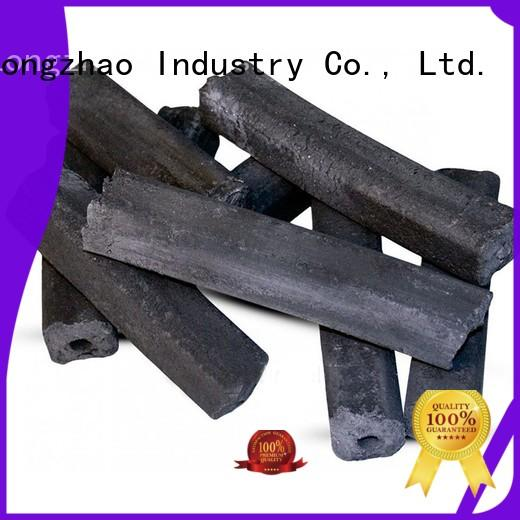 machine best charcoal nature for meat grilling Longzhao BBQ