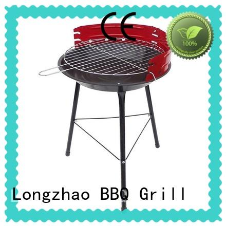 small charcoal grill patio for barbecue