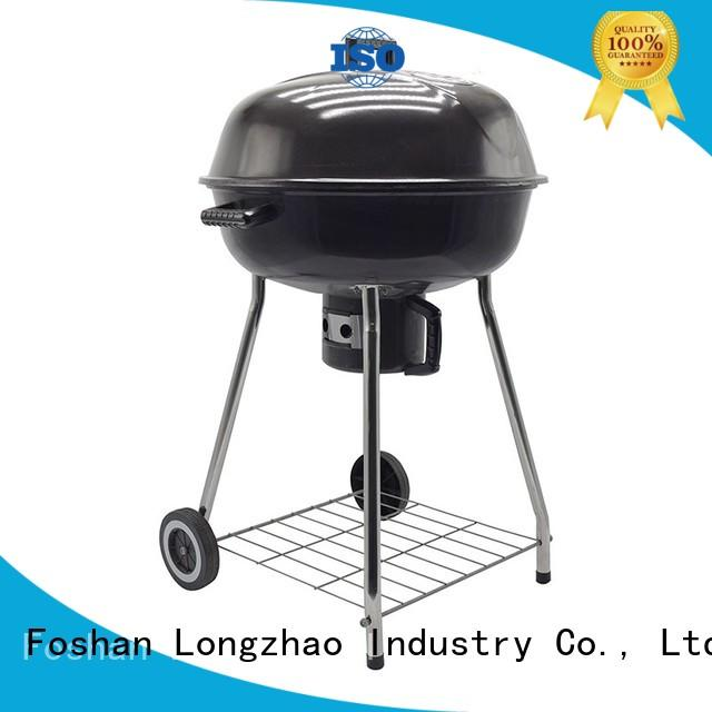 Wholesale bowl disposable bbq grill near me Longzhao BBQ Brand