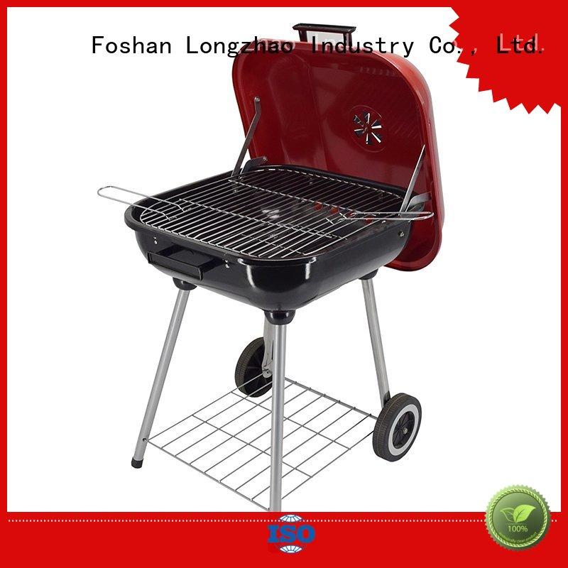 instant outdoor charcoal grill high quality for camping