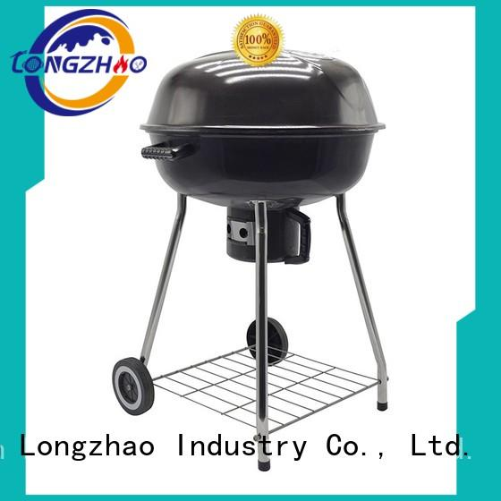 simple lightweight camping grills barrel for barbecue