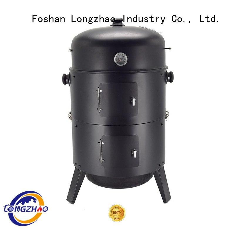 Longzhao BBQ instant best bbq grill factory direct supply for outdoor bbq