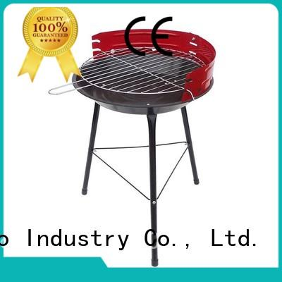 Longzhao BBQ chargrill bbq factory direct supply for barbecue