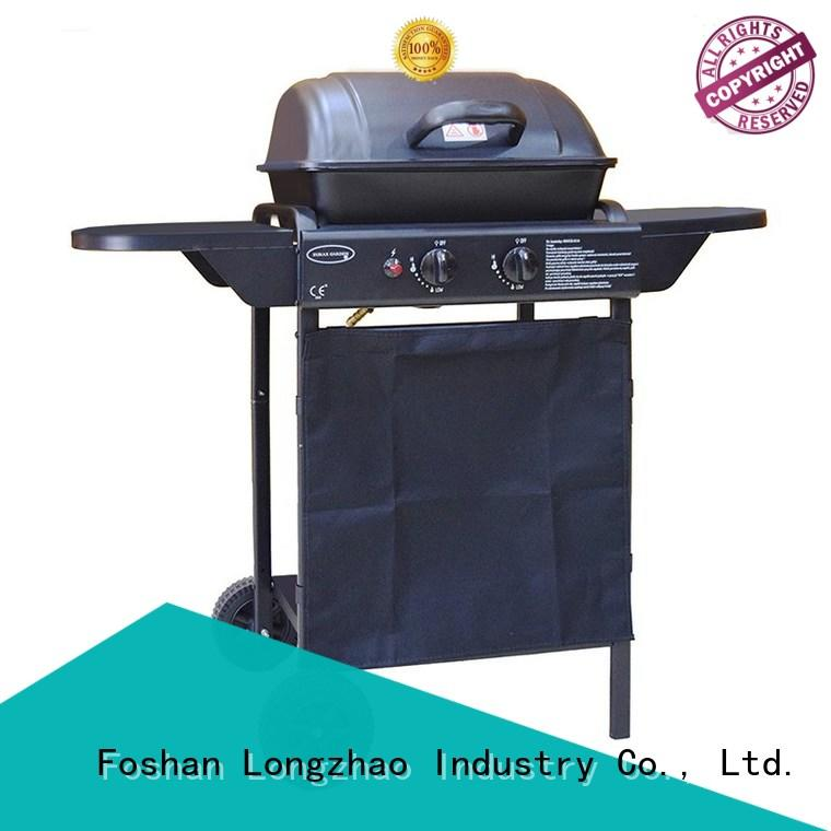 Longzhao BBQ Brand hot selling eco-friendly best gas bbq manufacture