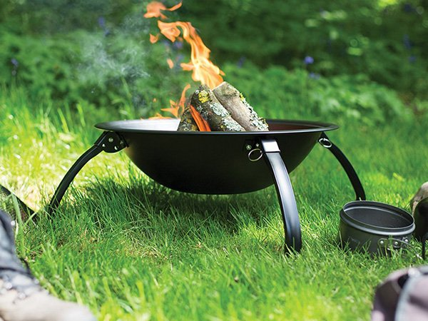 Charcoal Grill BCG05 Out Door BBQ Grill-6