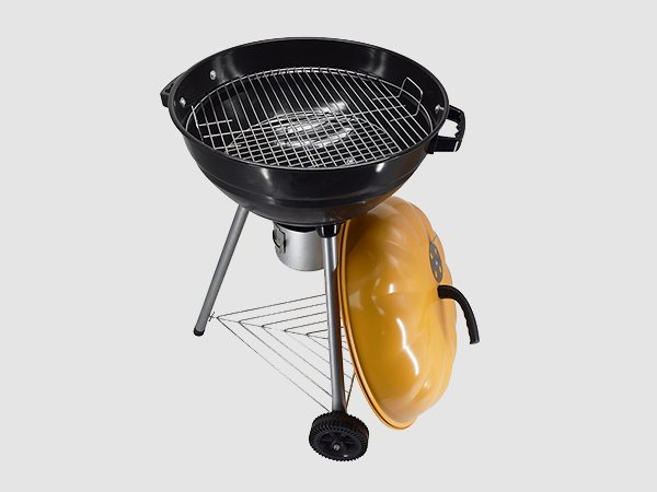 colorful portable barbecue grill factory direct supply for camping-4