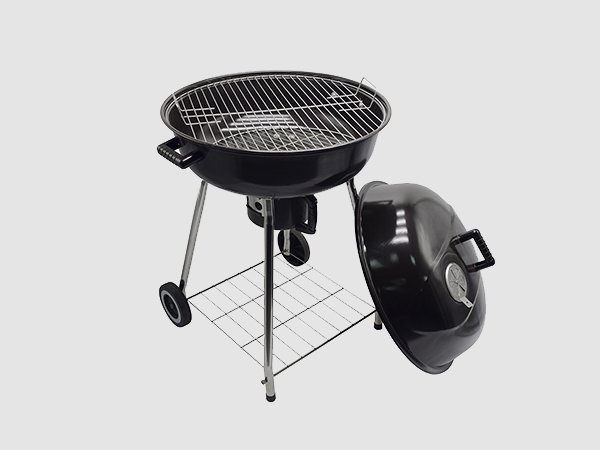 stainless portable charcoal bbq grills bulk supply for outdoor bbq-4
