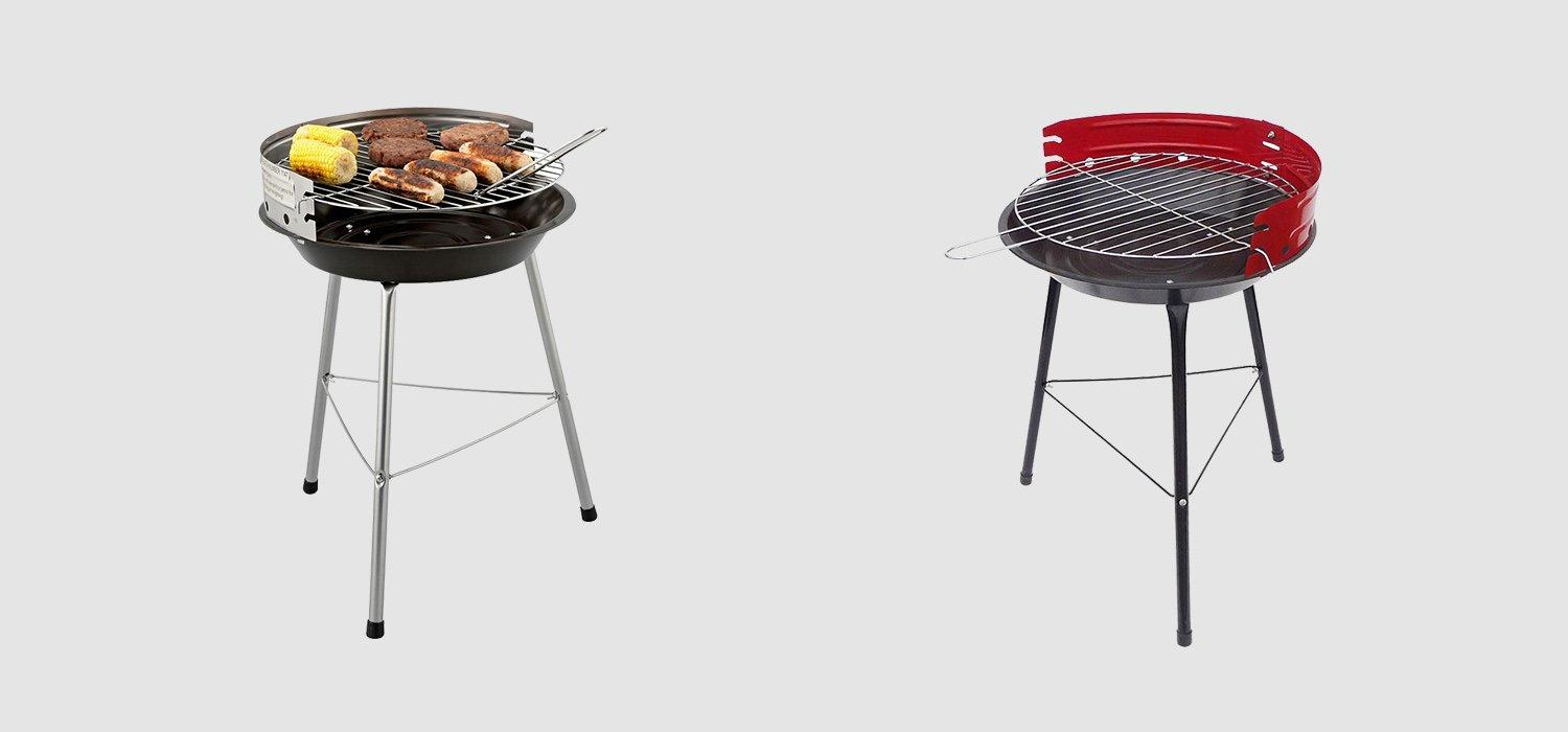 portable barbecue grill garden for barbecue Longzhao BBQ