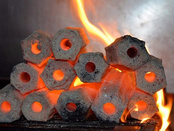 Longzhao BBQ hardwood best charcoal briquettes order now for cooking