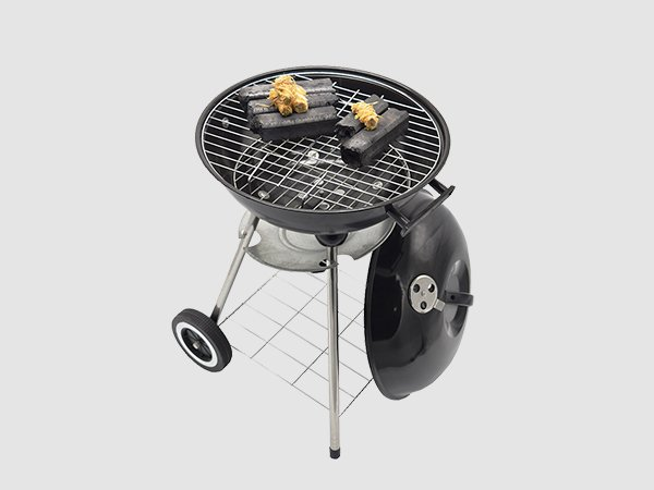 Longzhao BBQ protective barbecue portable charcoal oem&odm for barbecue-4
