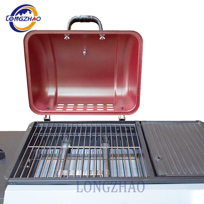 Longzhao BBQ Array image40