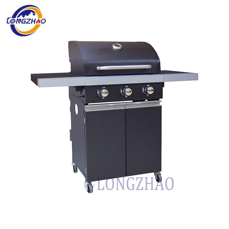 Longzhao BBQ Array image146