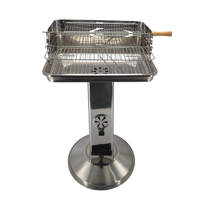 Factory Price For Stainless Steel BBQ Grill