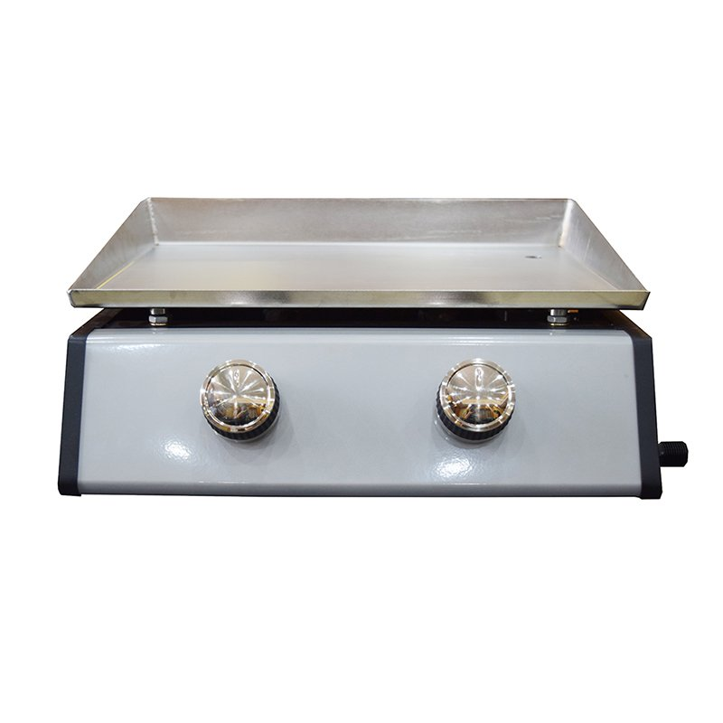 Longzhao BBQ stainless steel gas grill side burner free shipping for cooking-5