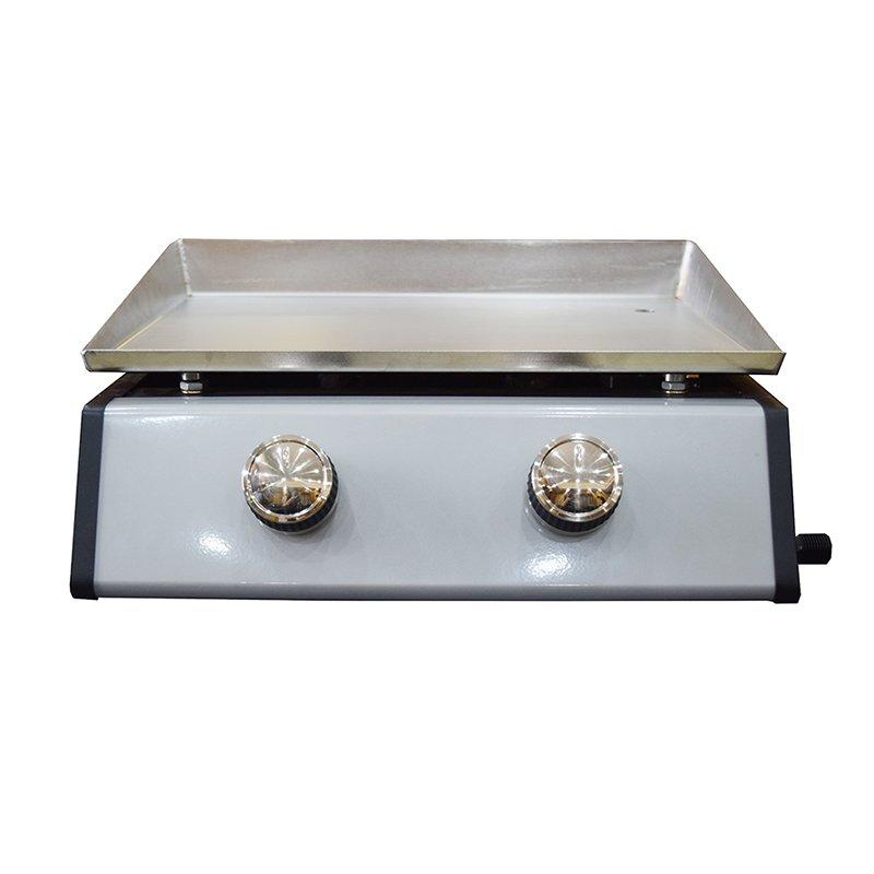 tables factory direct barbecue black Longzhao BBQ Brand liquid gas grill supplier