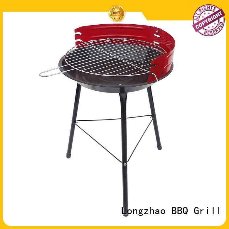best charcoal grill fire for barbecue Longzhao BBQ