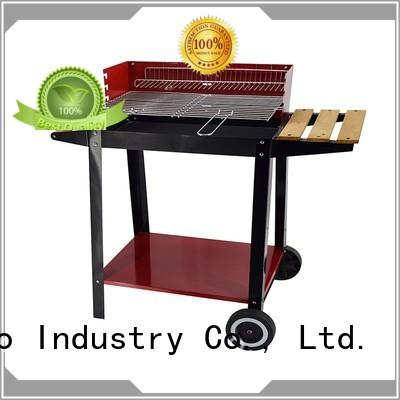 Longzhao BBQ bbq charcoal grills factory direct supply for outdoor cooking
