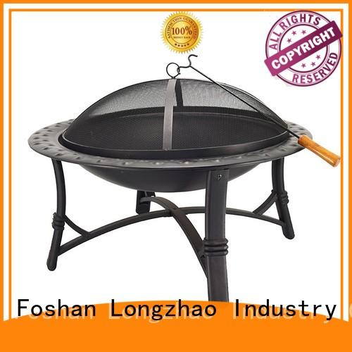 Longzhao BBQ disposable disposable bbq grill malaysia garden for outdoor bbq