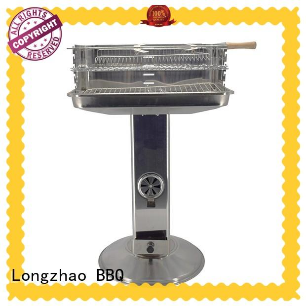 best bbq grill for outdoor bbq Longzhao BBQ