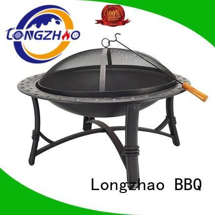 pumpkim unique professional liquid gas grill Longzhao BBQ Brand