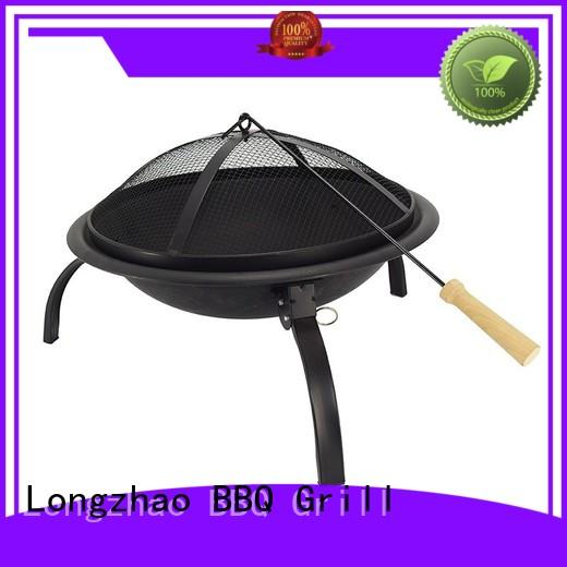 Longzhao BBQ Brand professional stove disposable bbq grill near me unique