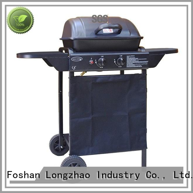 for cooking Longzhao BBQ