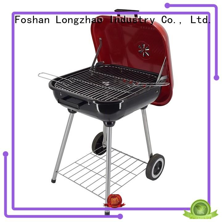 disposable bbq grill near me instant camping Bulk Buy metal Longzhao BBQ