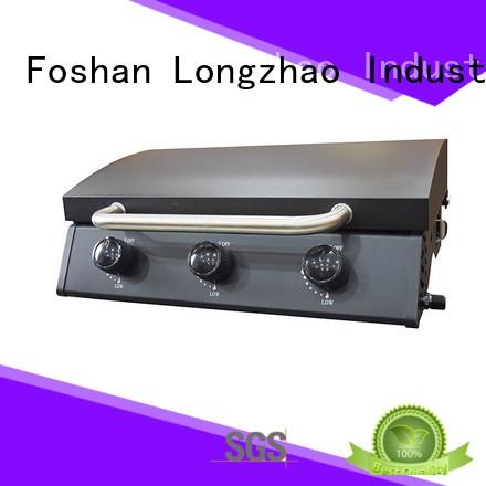 outdoor tabletop Gas Grill fast delivery for garden grilling