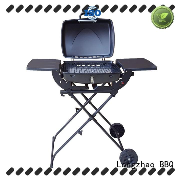 Longzhao BBQ best gas grill for the money easy-operation for cooking