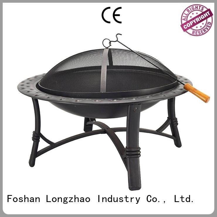 bbq charcoal grills factory direct supply for outdoor bbq Longzhao BBQ