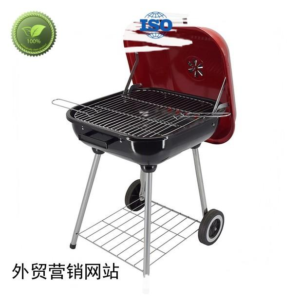 Longzhao BBQ Brand simple duty fire disposable bbq grill near me