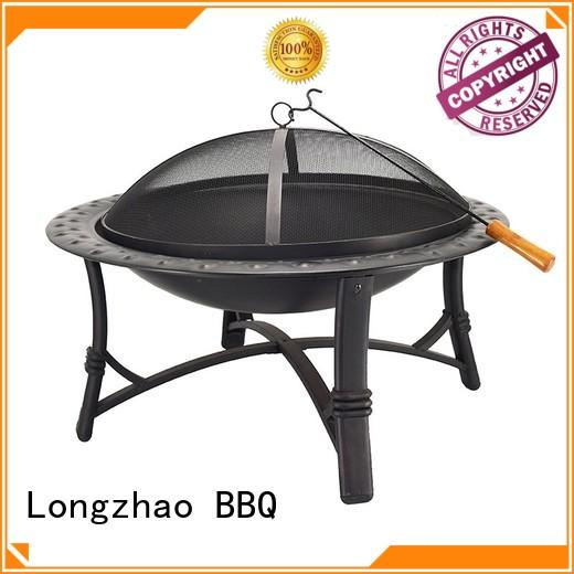 fire instant grill canada stove for barbecue Longzhao BBQ