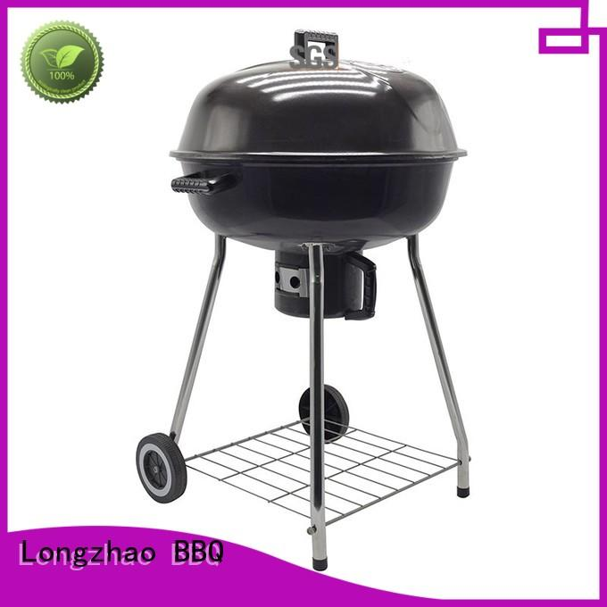 small charcoal grill factory direct supply for camping Longzhao BBQ