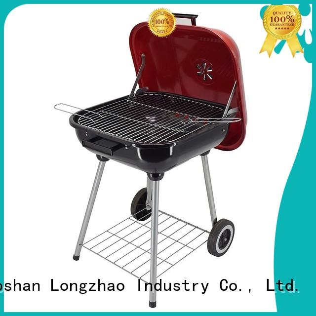 Longzhao BBQ portable barbecue grill legs for camping