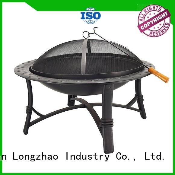 Longzhao BBQ Brand wholesale barbecue best charcoal grill manufacture