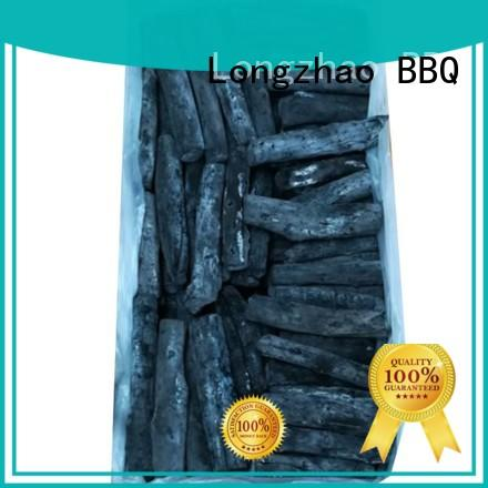 matiew best charcoal briquettes for wholesale for meat grilling Longzhao BBQ