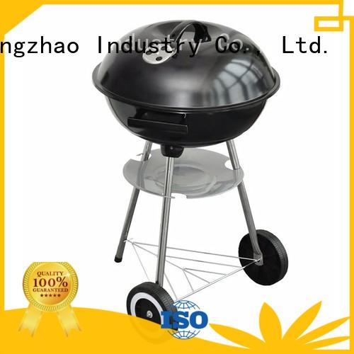 Hot best charcoal grill duty Longzhao BBQ Brand
