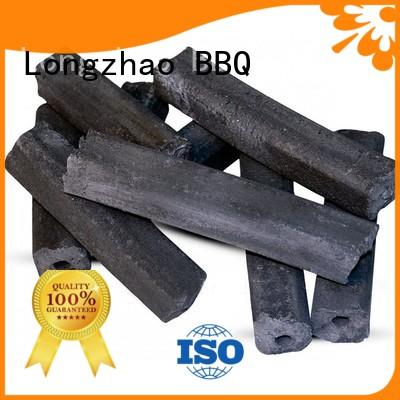 premium natural wood charcoal briquettes matiew for cooking Longzhao BBQ