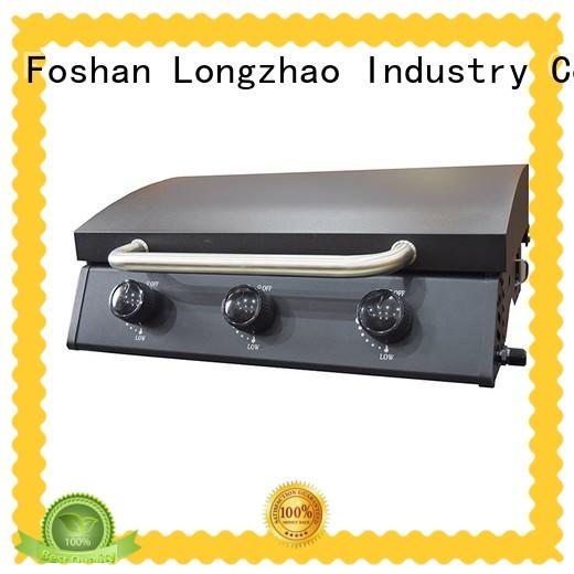 best gas bbq burners for garden grilling Longzhao BBQ