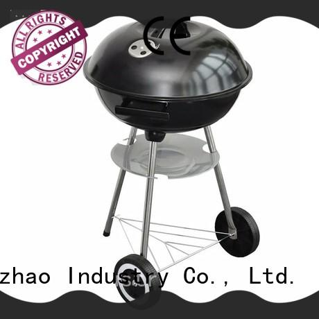 instant grill disposable stove for barbecue Longzhao BBQ