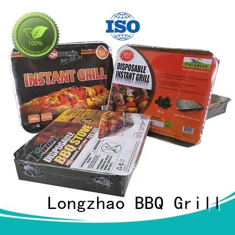 light-weight bbq charcoal grills high quality for outdoor cooking