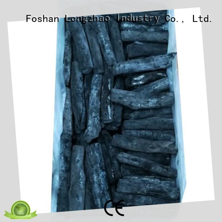 Longzhao BBQ best charcoal oem&odm for meat grilling